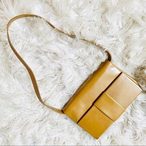 Rodo Italian Leather Shoulder Bag 🥰